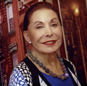 Tina Simner
